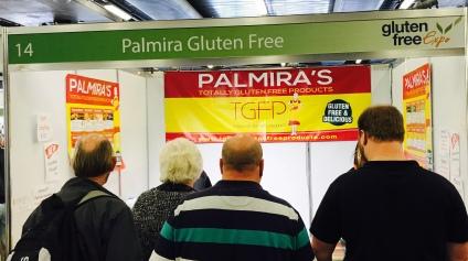 Palmira's Gluten Free