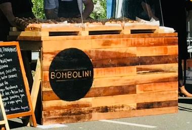 Bombolini stall