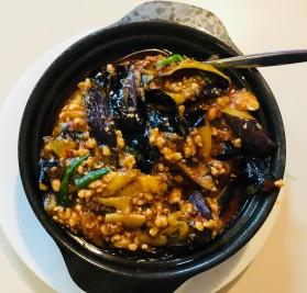 Yuxiang eggplant #1