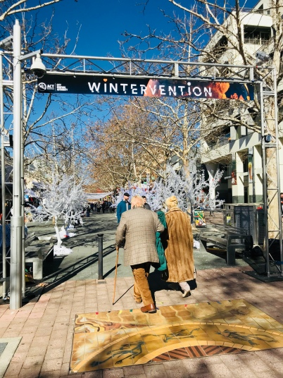Winterventions