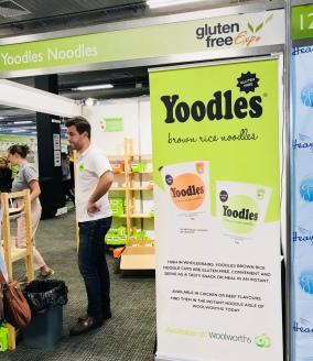 Yoodles