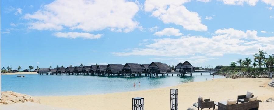 Tropic like it's hot – A Fijiangetaway!