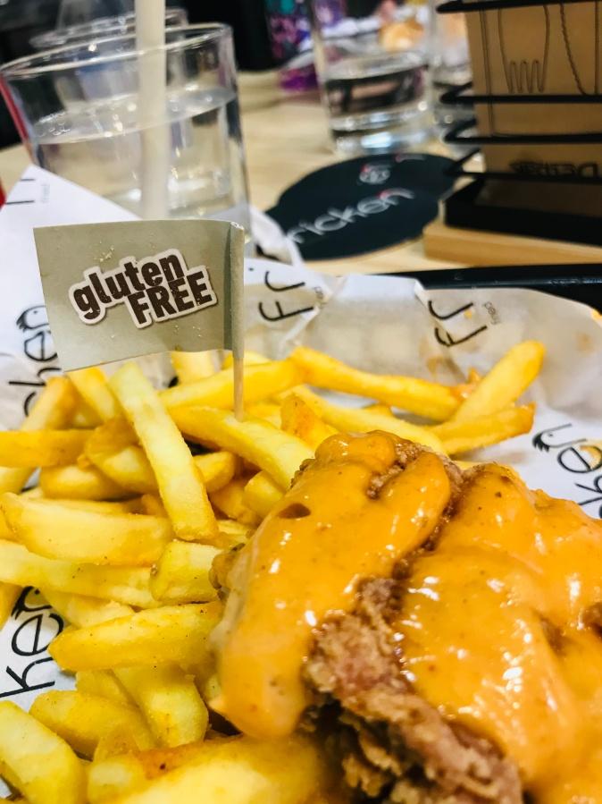 So Fricken Good! Fricken Fried Chicken,Braddon