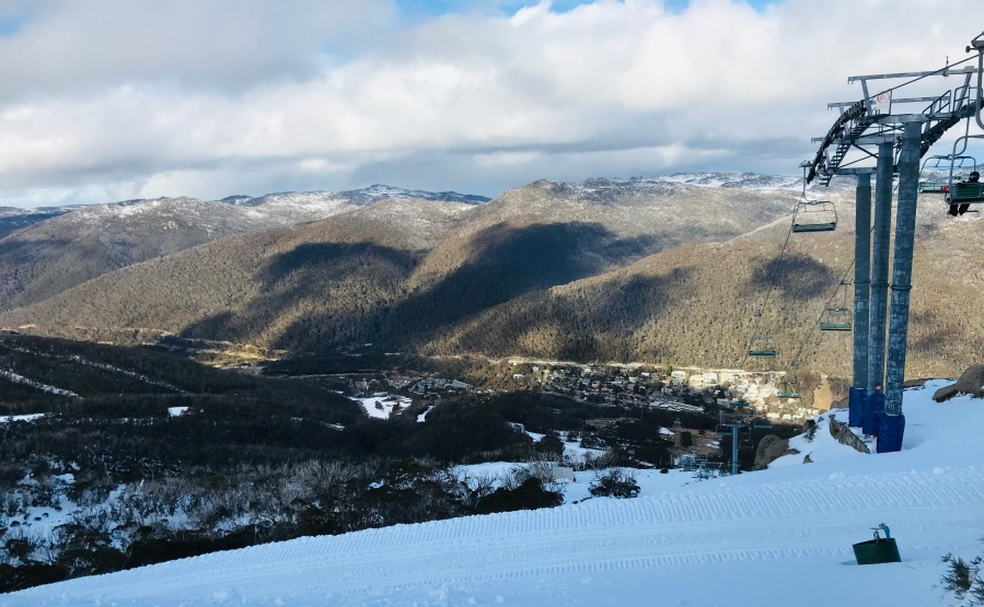 School Holidays in the Snowy Mountains! Part Two – Eagles Nest,Thredbo
